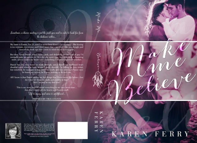 MAKE ME BELIEVE KAREN FERRY FULL JACKET FINAL