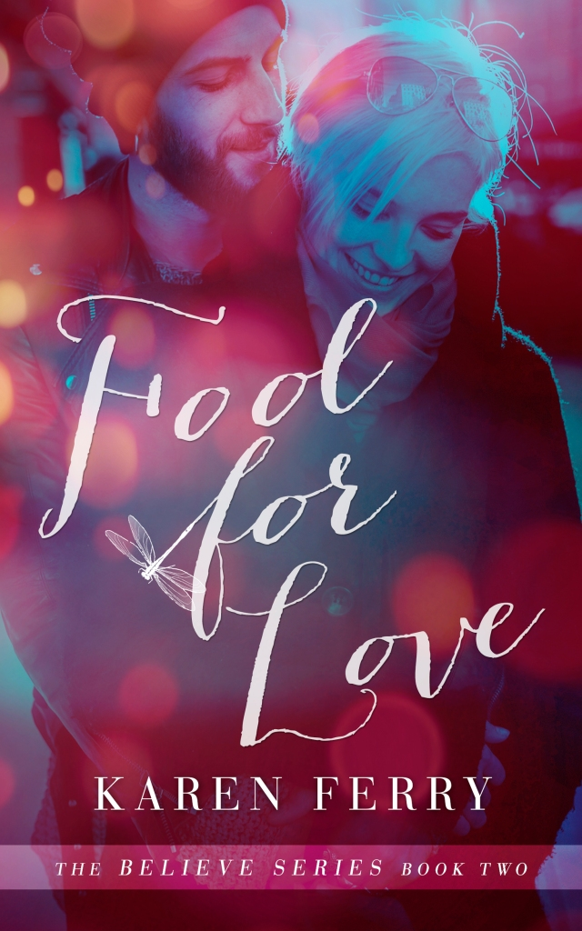 FOOL FOR LOVE AMAZON KINDLE EBOOK COVER